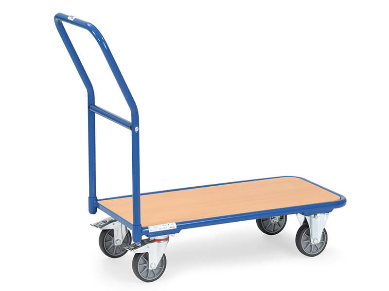 ecoline store room trolley rehgal