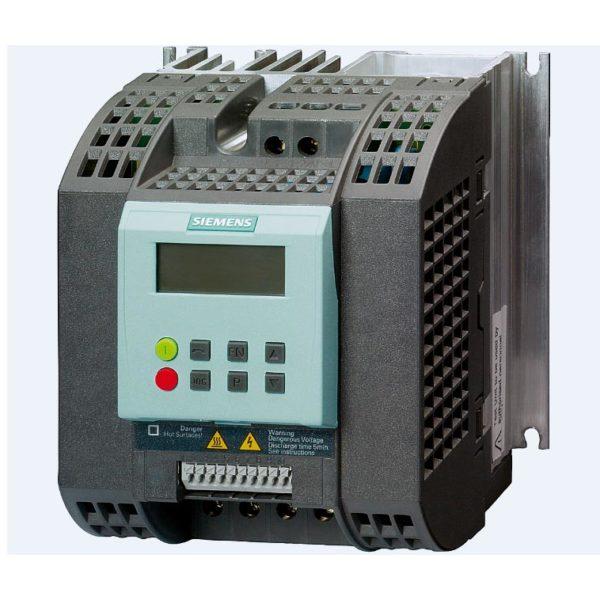 Siemens SINAMICS G110 – Rehgal